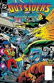Outsiders (1993-1995) #2