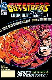 Outsiders (1993-1995) #5