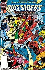 Outsiders (1993-1995) #6
