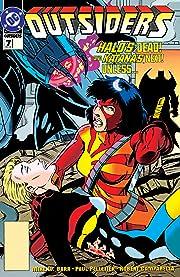 Outsiders (1993-1995) #7