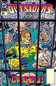 Outsiders (1993-1995) #9