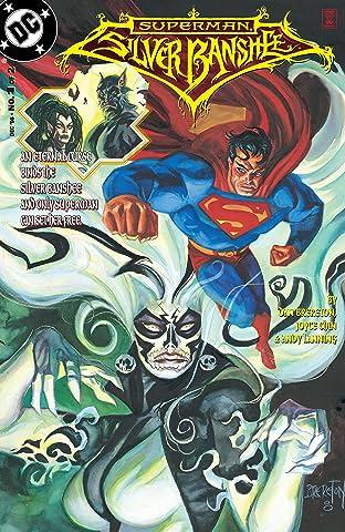 Superman: Silver Banshee (1998-1999) No.1