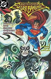 Superman: Silver Banshee (1998-1999) #1