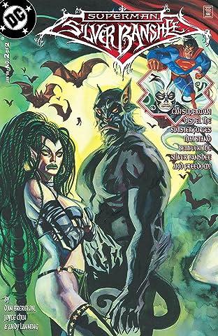 Superman: Silver Banshee (1998-1999) No.2