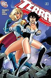 Terra (2008-2009) #2