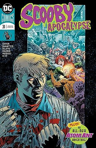 Scooby Apocalypse (2016-) No.31