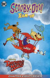Scooby-Doo Team-Up (2013-) #87