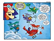 Scooby-Doo Team-Up (2013-) #87
