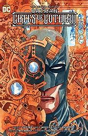 Batman: Gates of Gotham Deluxe Edition