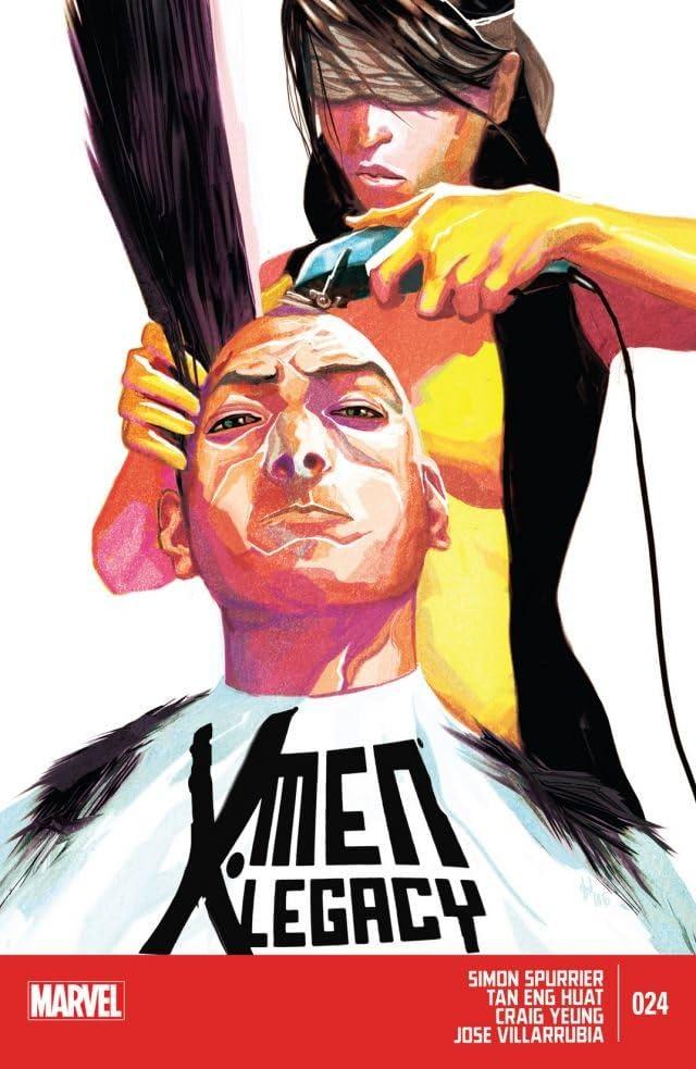 X-Men: Legacy (2012-2014) #24