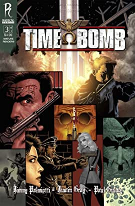 Time Bomb #3 (of 3)
