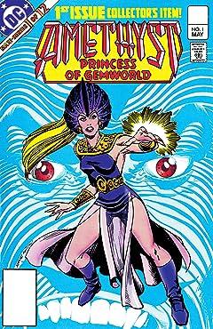 Amethyst: Princess of Gemworld (1983-1984) #1