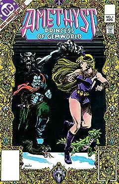 Amethyst: Princess of Gemworld (1983-1984) #4