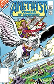 Amethyst: Princess of Gemworld (1983-1984) No.6