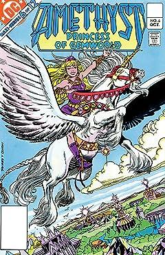 Amethyst: Princess of Gemworld (1983-1984) #6