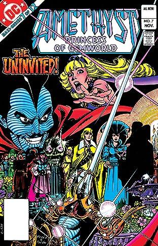 Amethyst: Princess of Gemworld (1983-1984) No.7