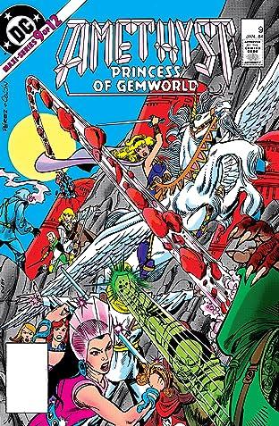 Amethyst: Princess of Gemworld (1983-1984) No.9