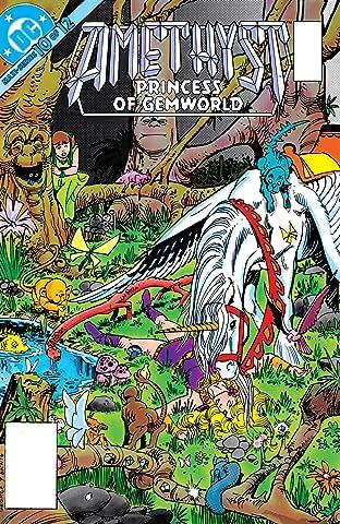 Amethyst: Princess of Gemworld (1983-1984) No.10