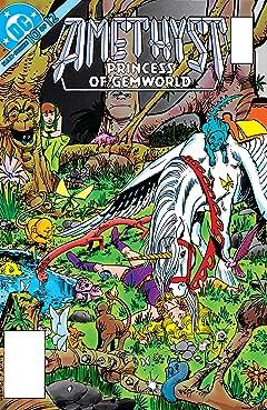 Amethyst: Princess of Gemworld (1983-1984) #10