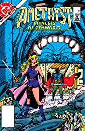 Amethyst: Princess of Gemworld (1983-1984) #11