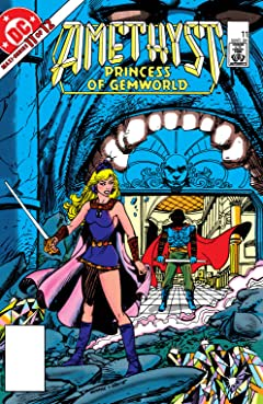 Amethyst: Princess of Gemworld (1983-1984) #11