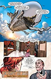 Legenderry #3 (of 7): Digital Exclusive Edition