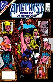 Amethyst: Princess of Gemworld (1983-1984) #12