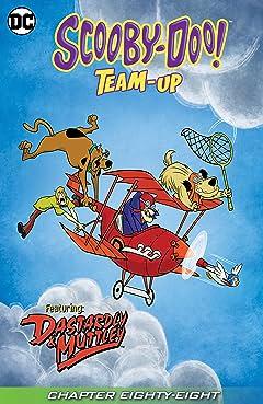 Scooby-Doo Team-Up (2013-) #88