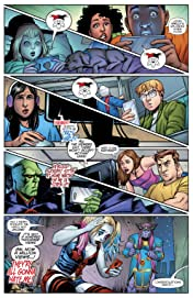 Harley Quinn (2016-) #54