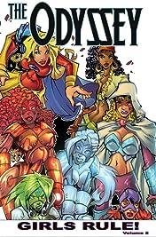 The Odyssey Vol. 2: Girls Rule