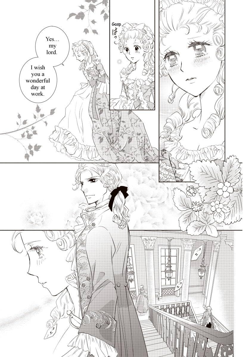 A Princely Dilemma