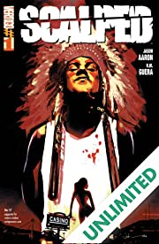 Scalped #1