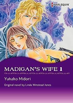 Madigan's Wife 1 No.1: Madigan's Wife
