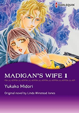 Madigan's Wife 1 #1: Madigan's Wife