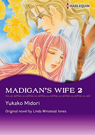 Madigan's Wife 2 #2: Madigan's Wife