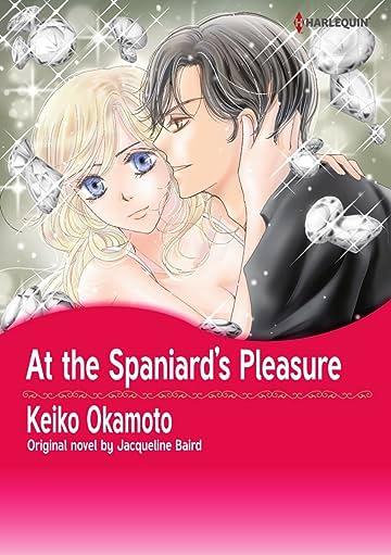 At the Spaniard's Pleasure