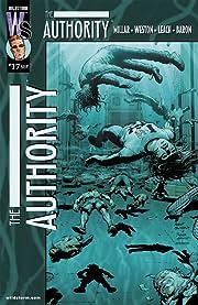 The Authority (1999-2002) #17