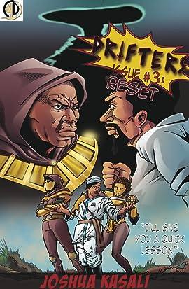 Drifters #3