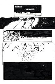 Theory of Everything 24 Hour Comics Presents Vol. 1: The Adventures of ToeJam & SpaceGirl