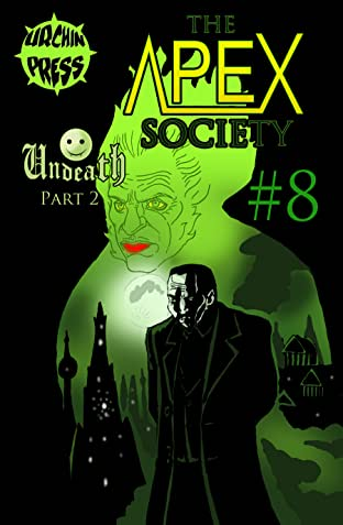 The Apex Society #8
