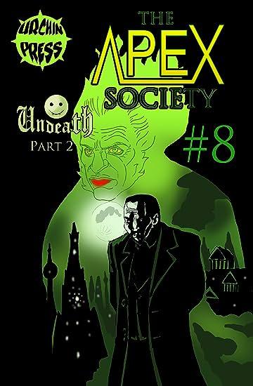 The Apex Society #8