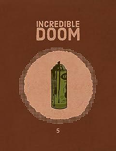 Incredible Doom #5