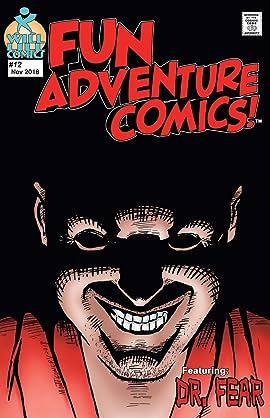 Fun Adventure Comics! #12