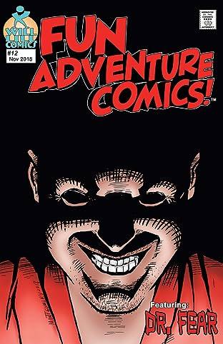 Fun Adventure Comics! No.12
