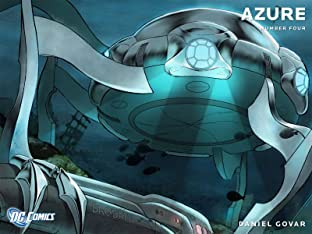 Azure #4