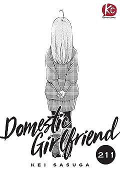 Domestic Girlfriend #211