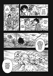 Drifting Dragons #30