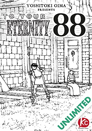 To Your Eternity #88