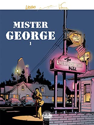 Mister George Tome 1
