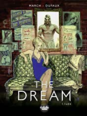 The Dream Tome 1: Jude